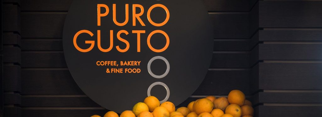 Puro Gusto Cafe