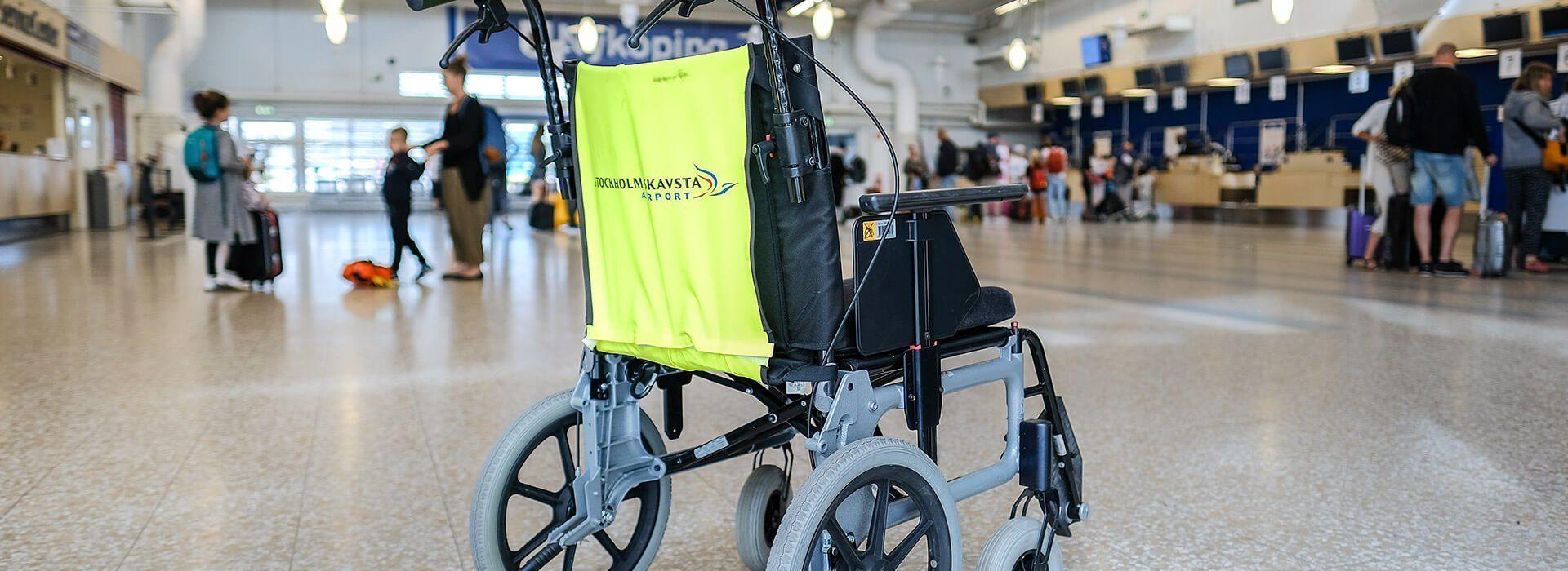 Dejting för funktionshindrade stockholm