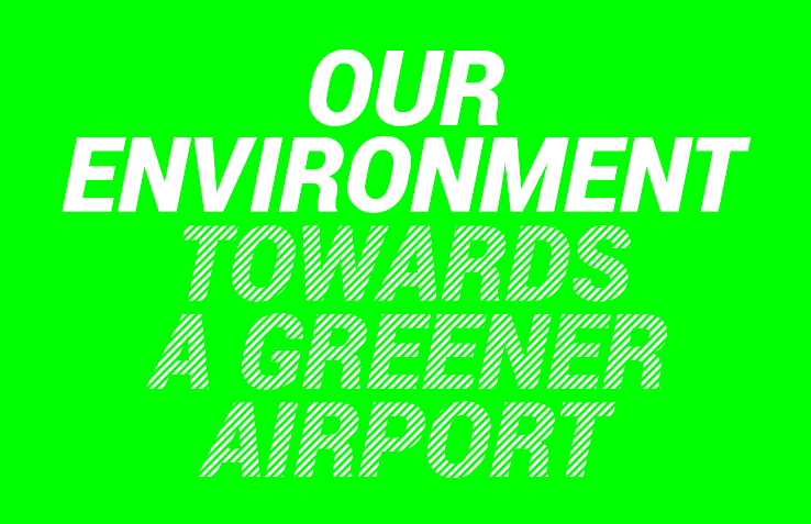 Our Environment brochure